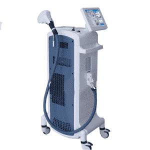 Диодный лазер для эпиляции AnchorFree 808-H