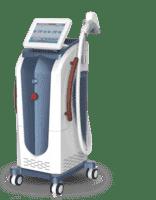 MBT HONOR ICE - Диодный лазер с гибридным излучателем 808/755/1064 нм