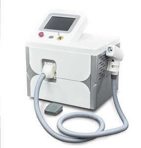 MBT-808 NEW - Диодный лазер для эпиляции 808нм