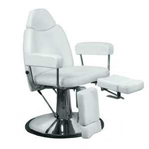 Педикюрное кресло на гидравлике QUEEN