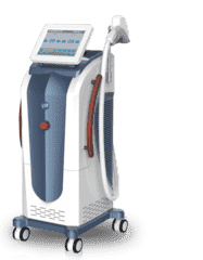 Honor Ice Pro  Диодный лазер для эпиляции