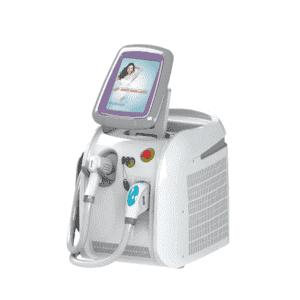 KCLaser Compact - Диодный лазер 808 нм.