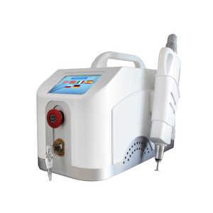 MBT-800 PRO - Лазер для удаления татуировок + карбоновый пилинг