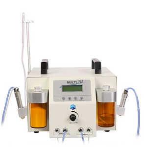 MultiPeel - Аппарат газожидкостного, микрокристаллического и аква-пилинга,  алмазной дермабразии