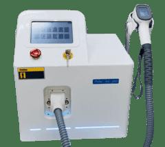 Polar Ice PRO - Диодный лазер для эпиляции